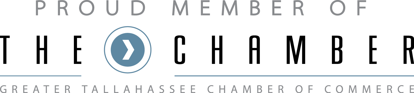 2015 Member of the Tallahassee Chamber of Commerce