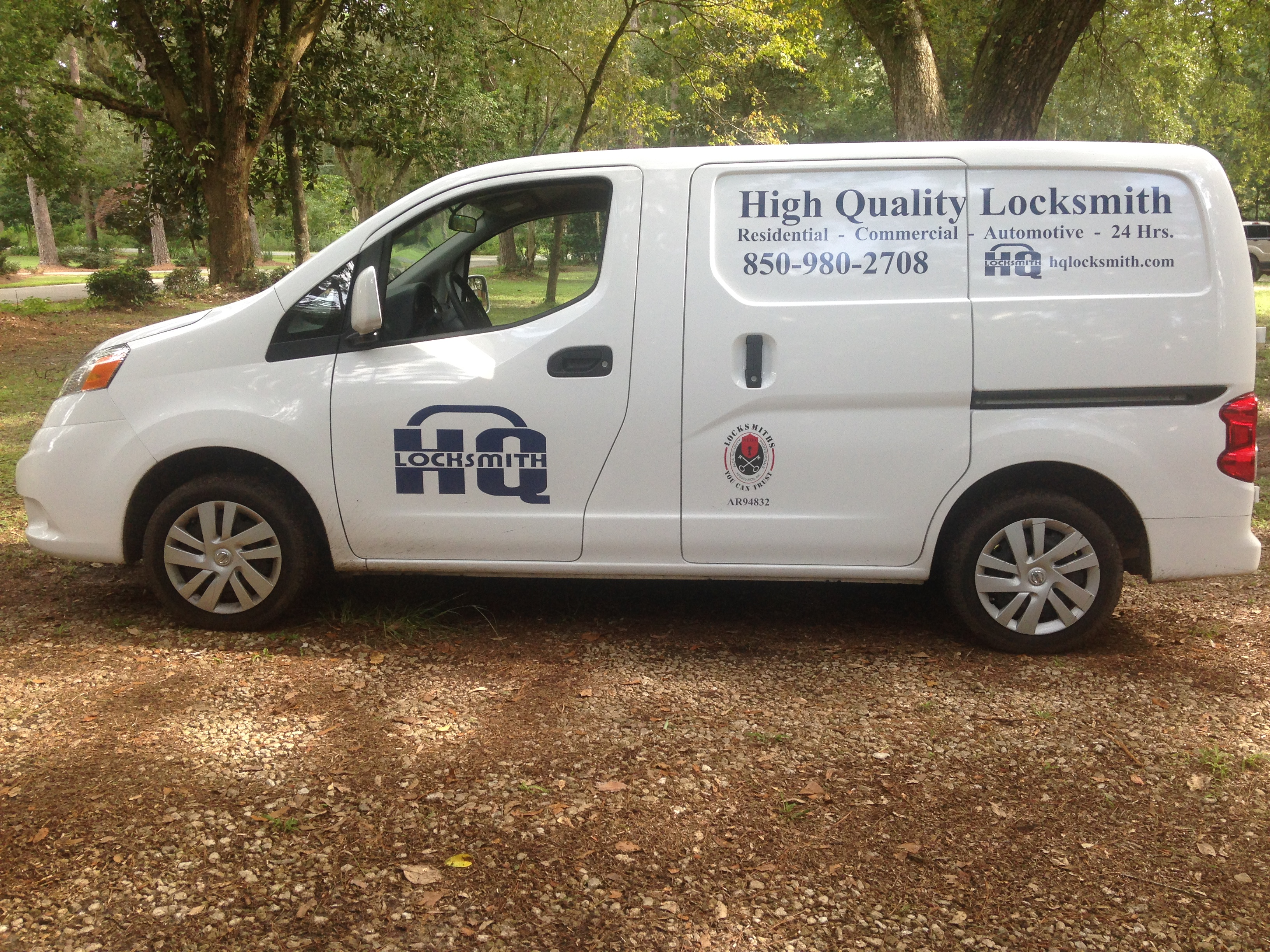 Locksmith Tallahassee - High Quality Locksmith is a fast